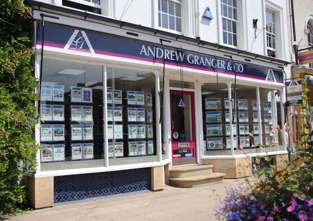 Leicestershire estate agent shortlisted for national agent of the year award