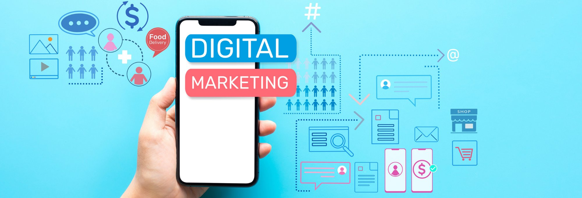 Exclusive Invitation Digital Growth Conference: Winning at Digital Marketing in 2021